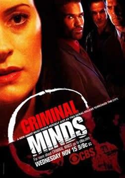 犯罪心理第二季