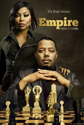 嘻哈帝国第五季(全集)